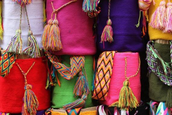 Artesanías colombianas que van a encantar a los invitados de tu boda By Leidis Leguia on Pagephilia