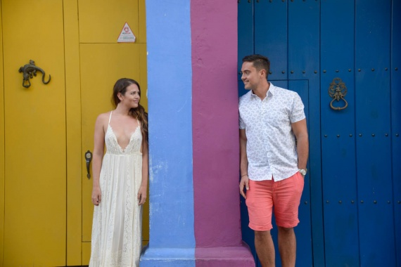 How To Plan A Bilingual Destination Wedding in Cartagena? By Leidis Leguia on Pagephilia