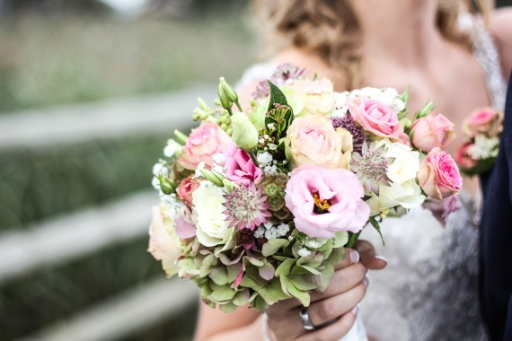 5 Bridal Bouquet Ideas for 2017 By Leidis Leguia on Pagephilia